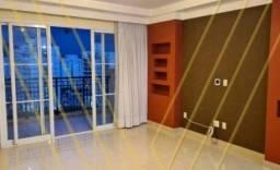 Apartamento no Residencial Campos Elísios para locação