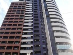 Flat com 1 dormitório à venda, 36 m² por R$ 260.000 - Rua Joaquim Nabuco, 166, Meireles -