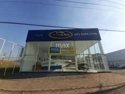 Loja comercial para alugar em Nova esperança, Balneário camboriú cod:7261