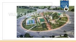 Terreno à venda por R$ 160.000 - Residencial Ville De France ( Fechado ) - Ourinhos/SP