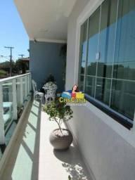 Apartamento com 2 dormitórios à venda, 300 m² por R$ 260.000,00 - Jardim Mariléa - Rio das