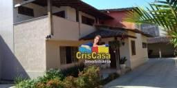 Casa com 2 dormitórios à venda, 200 m² por R$ 350.000,00 - Cidade Praiana - Rio das Ostras