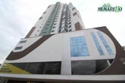 Apartamento à venda com 1 dormitórios em Centro, Concórdia cod:3988