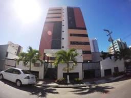 Apartamento à venda com 3 dormitórios em Jatiuca, Maceio cod:V5914