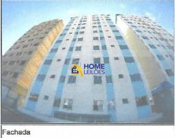 Apartamento à venda com 2 dormitórios em Areal, Conselheiro lafaiete cod:57487