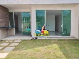 Casa com 3 dormitórios à venda, 80 m² por R$ 275.000,00 - Praia Mar - Rio das Ostras/RJ
