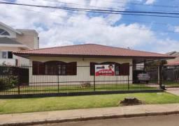 8287 | Casa à venda com 3 quartos em Vila Buck, Guarapuava