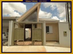 8387 | Casa à venda com 2 quartos em Jardim Vitória, Maringá