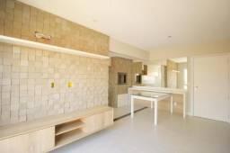 Apartamento à venda com 1 dormitórios em Petrópolis, Porto alegre cod:VZ6012