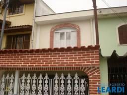 Casa para alugar com 2 dormitórios em Assunção, São bernardo do campo cod:619882