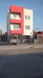 Apartamento à venda com 2 dormitórios em Espinheiros, Joinville cod:2163