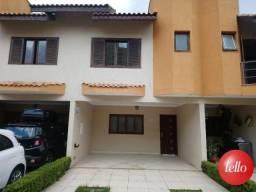 Casa de condomínio para alugar com 3 dormitórios em Vila américa, Santo andré cod:22893