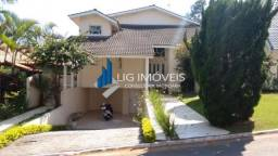 Alugo Casa Alphaville Residencial 9, 320 m2, 3 dorm, 1 suíte, 2 vagas