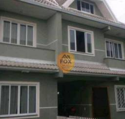 Sobrado com 3 dormitórios à venda, 150 m² por R$ 375.000,00 - Xaxim - Curitiba/PR