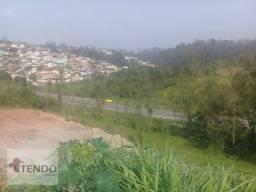Terreno à venda, 250 m² por R$ 150.000,00 - Pouso Alegre - Ribeirão Pires/SP