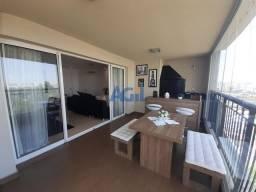 Apartamento à venda com 3 dormitórios em Jardim aquarius, São josé dos campos cod:AP000737