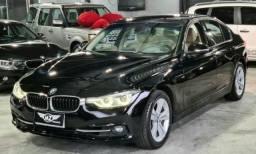 BMW 320i 4P