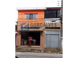 Casa para alugar com 3 dormitórios em Jardim oriental, Santo andre cod:1030-2-35194