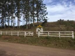 Terreno à venda, 4946 m² por R$ 130.000,00 - Caará - Santo Antônio da Patrulha/RS