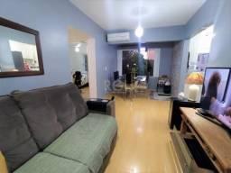 Apartamento à venda com 2 dormitórios em Vila nova, Porto alegre cod:LU431625