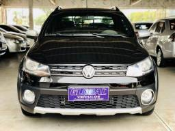 VW - VOLKSWAGEN SAVEIRO CROSS 1.6 T. FLEX 16V CE