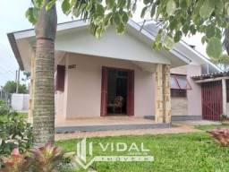 Casa à venda com 3 dormitórios em Nova tramandaí, Tramandaí cod:3989