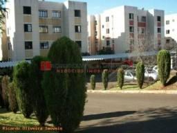 Apartamento com 2 quartos no Residencial Lindoia - Bairro São Pedro em Londrina
