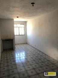 Kitnet para alugar por R$ 580/mês - Niterói - Volta Redonda/RJ