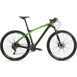 Bicicleta 29 Agile Pro Team Carbono 2017<br>