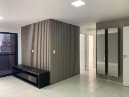 Apartamento 3 Quartos na Jatiúca- Maceió/AL