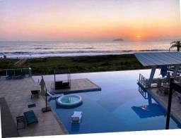 Alugo por dia Apartamento no Bali Beach frente mar + vaga de garagem + WiFi