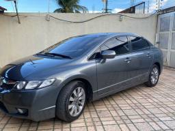 Honda Civic seminovo 11-11