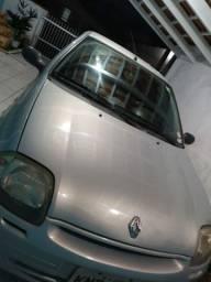 Renault Clio RT 1.6 2001 prata