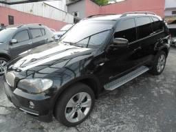 Bmw X5 Sport 4.8i 4X4 V8 32V 2007