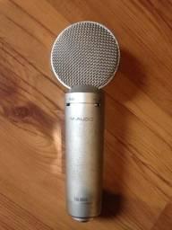 Microfone Condensador M audio Solaris