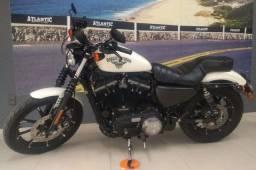 Harley Davidson Iron 2018. Equipada.