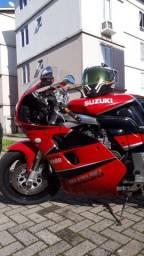 GSX R 1100 W suzuki 96