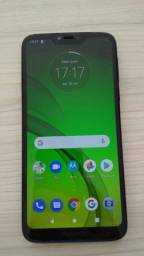 Vendo celular Moto G7 Power