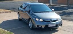 Honda Civic 1.8 LXS Flex - Automático 96.991 km