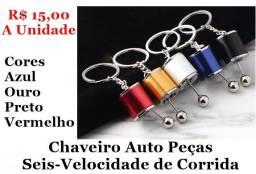 Chaveiro Tuning Caixa De Macha