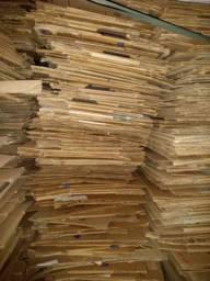Caixa de papelao para mudanca