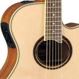 Violão Yamaha APX 700 II