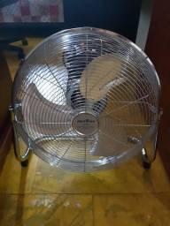 Ventilador inox