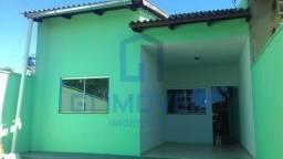 Casa para venda em Residencial Carla Cristina!