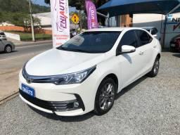 Toyota corolla xei 2.0 aut. 2019.