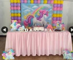 Venda decoração festa