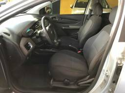 Chevrolet prisma automático parcelado
