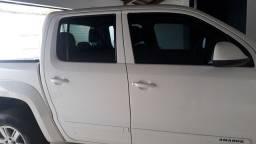VW AMAROK Trendiline