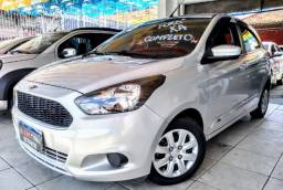 Ford KA Hatch 2018 Completo