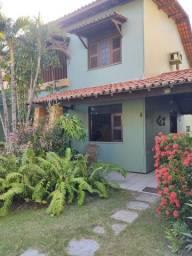 Casa na Praia da Tabuba, 04 quartos, mobiliada a 100 m do Mar